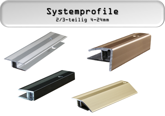 Systemprofile